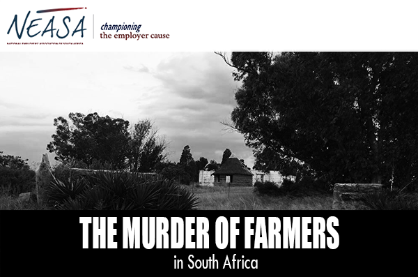 THE MURDER OF FARMERS