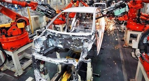 Motor Industry: Wage agreement reached