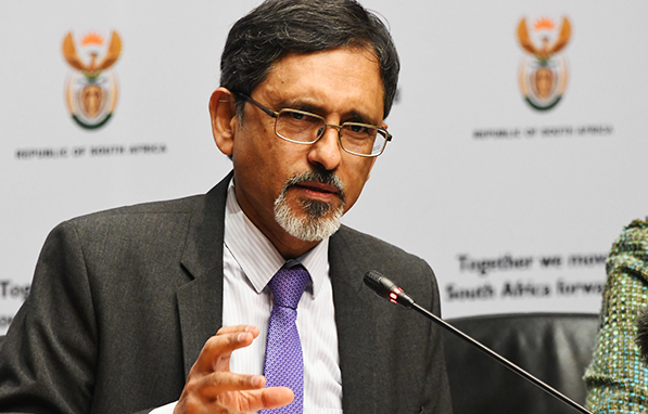 A MUST READ: As long as Ebrahim Patel remains minister, enterprise cannot be set free